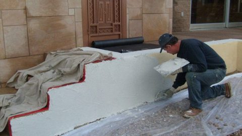 What is stucco? – Everything you want to know about it