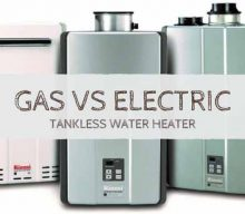 What are the benefits of tankless water heaters?